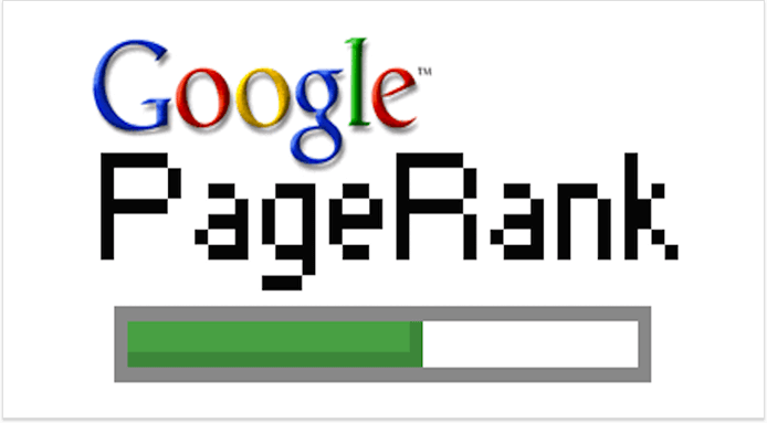 Google PageRank article by SEO PowerSuite