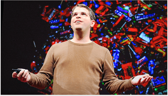 Matt Cutts, famous ex-employee from Google