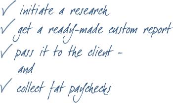 SEO SpyGlass: Collect Fat Paychecks