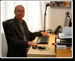 Webmaster and website promoter Laus Sørensen