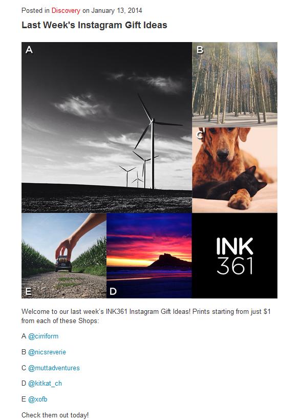 INK361 blog